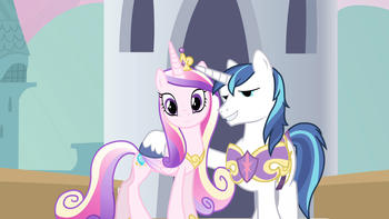 Episodio 25 (TTemporada 2) de My Little Pony: Friendship Is Magic