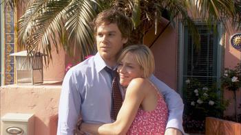 Episodio 1 (TTemporada 4) de Dexter