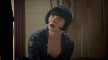 Episodio 6 (TTemporada 2) de Miss Fisher's Murder Mysteries