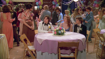 Episodio 19 (TTemporada 1) de That '70s Show
