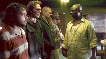 Episodio 1 (TTemporada 3) de Prison Break