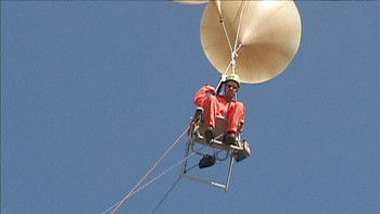 Episodio 3 (TTemporada 1) de MythBusters