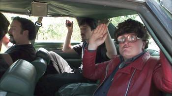 Episodio 9 (TTemporada 7) de Trailer Park Boys