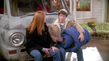 Episodio 6 (TTemporada 2) de That '70s Show
