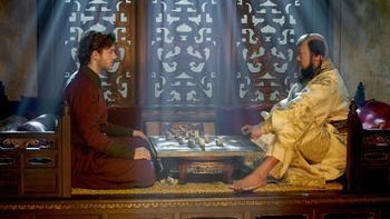 Episodio 5 (TTemporada 1) de Marco Polo