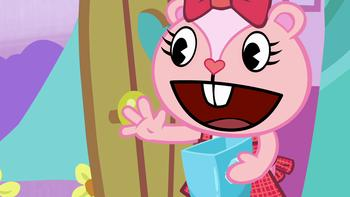 Episodio 5 (THappy Tree Friends) de Happy Tree Friends