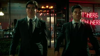 Episodio 7 (TTemporada 2) de From Dusk Till Dawn