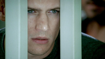 Episodio 13 (TTemporada 2) de Prison Break