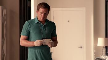 Episodio 8 (TTemporada 7) de Dexter