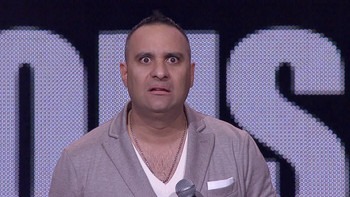 Episodio 4 (TTemporada 1) de Russell Peters vs. the World