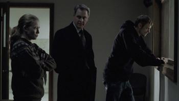 Episodio 13 (TTemporada 2) de The Killing