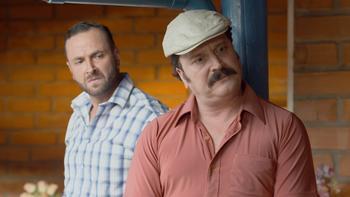 Episodio 45 (TTemporada 1) de Pablo Escobar, el patrón del mal