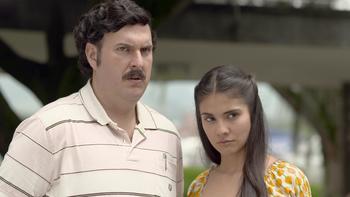Episodio 3 (TTemporada 1) de Pablo Escobar, el patrón del mal