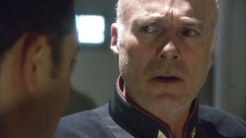 Episodio 4 (TTemporada 2.0) de Battlestar Galactica