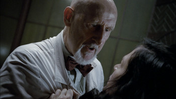 Episodio 4 (TTemporada 2) de American Horror Story
