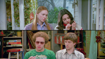 Episodio 11 (TTemporada 3) de That '70s Show