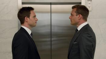 Episodio 6 (TTemporada 4) de Suits