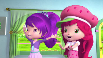 Episodio 22 (TTemporada 1) de Strawberry Shortcake: Berry Bitty Adventures