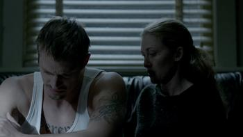 Episodio 8 (TTemporada 3) de The Killing