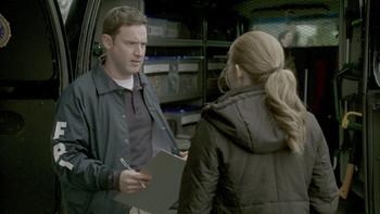 Episodio 8 (TTemporada 1) de The Killing