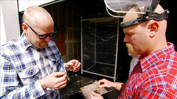 Episodio 3 (TTemporada 3) de MythBusters