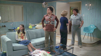 Episodio 23 (TTemporada 4) de That '70s Show