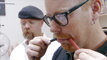 Episodio 9 (TTemporada 2) de MythBusters