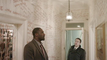Episodio 3 (TTemporada 1) de Luther
