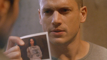Episodio 3 (TTemporada 3) de Prison Break
