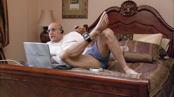 Episodio 3 (TTemporada 3) de Arrested Development