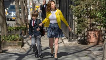 Episodio 2 (TTemporada 1) de Unbreakable Kimmy Schmidt