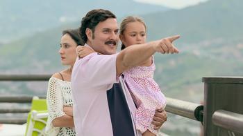 Episodio 31 (TTemporada 1) de Pablo Escobar, el patrón del mal