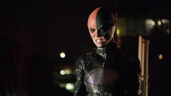 Episodio 22 (TTemporada 2) de Arrow