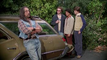 Episodio 23 (TTemporada 3) de That '70s Show