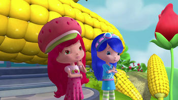 Episodio 6 (TTemporada 1) de Strawberry Shortcake: Berry Bitty Adventures