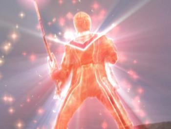 Episodio 5 (TPower Rangers Mystic Force) de Power Rangers Mystic Force