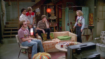 Episodio 6 (TTemporada 4) de That '70s Show