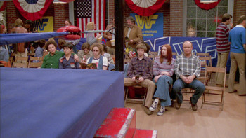 Episodio 15 (TTemporada 1) de That '70s Show