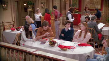 Episodio 13 (TTemporada 3) de That '70s Show