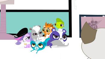 Episodio 11 (TTemporada 1) de Littlest Pet Shop