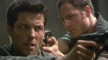 Episodio 6 (TTemporada 2.0) de Battlestar Galactica