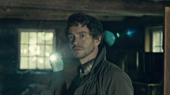Episodio 2 (TTemporada 1) de Hannibal
