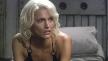 Episodio 20 (TTemporada 3) de Battlestar Galactica