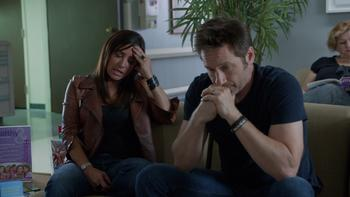 Episodio 9 (TTemporada 7) de Californication