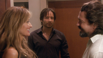 Episodio 4 (TTemporada 2) de Californication