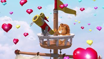 Episodio 6 (TTemporada 1) de Los osos amorosos y sus primos