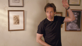 Episodio 7 (TTemporada 3) de Californication
