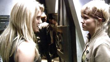 Episodio 6 (TTemporada 3) de Battlestar Galactica