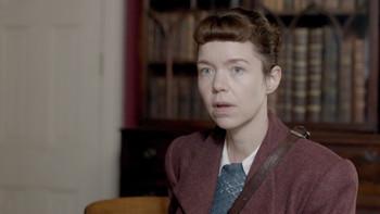 Episodio 2 (TTemporada 1) de The Bletchley Circle