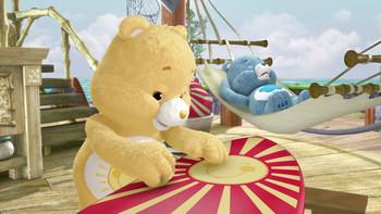 Episodio 21 (TTemporada 1) de Los osos amorosos: Bienvenidos a Mucho-Mimo